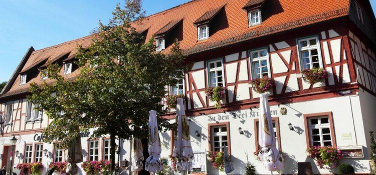 Hotel & Restaurant Zu den Drei Kronen