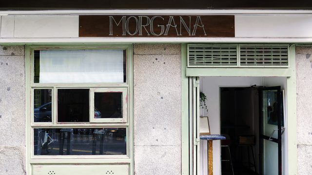 Restaurante Morgana